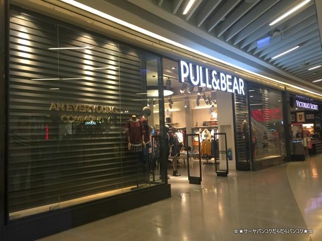 PULL & BEAR プルアンドベア バンコク