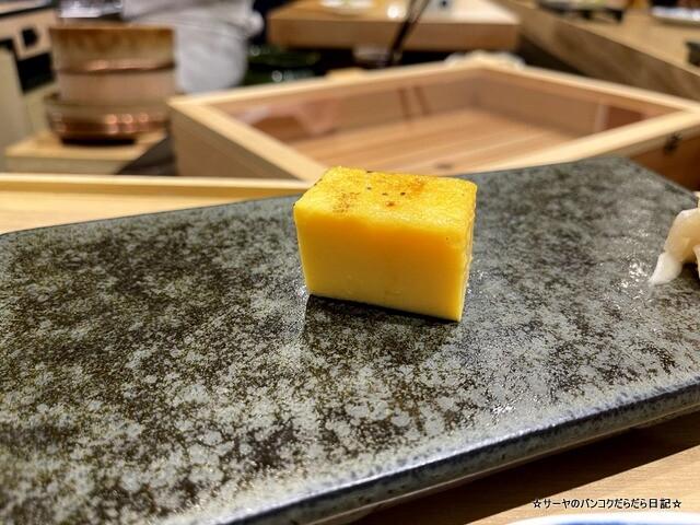 鮨 みさき 空 SUSHI MISAKI SORA sushi  バンコク (21)
