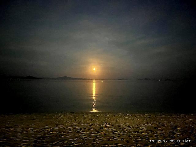 グラダン島 トラン タイ 秘境 ビーチ (3)