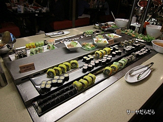 20100717 ryu 4 バンコク レストラン