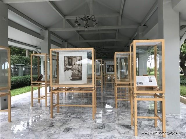 マルカッタイヤワン宮殿 hoahin ホアヒン (12)