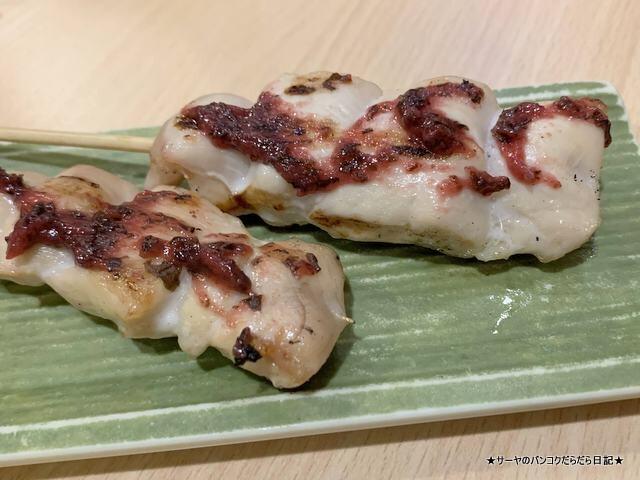 hinata bangkok ヒナタ 串焼き バンコク (8)