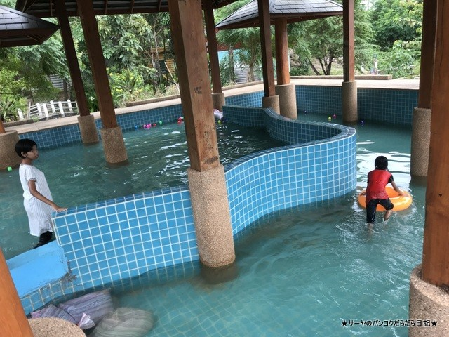 Hot Springs Maekasa ターク 温泉 (6)