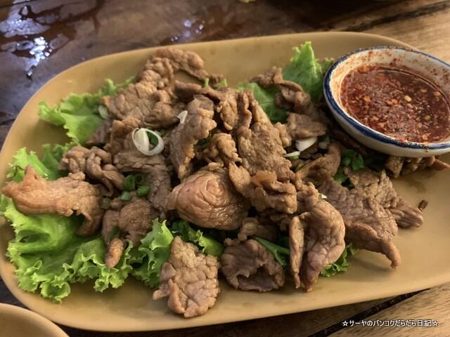 ロールーア タイ料理 バンコク ヌードル (11)