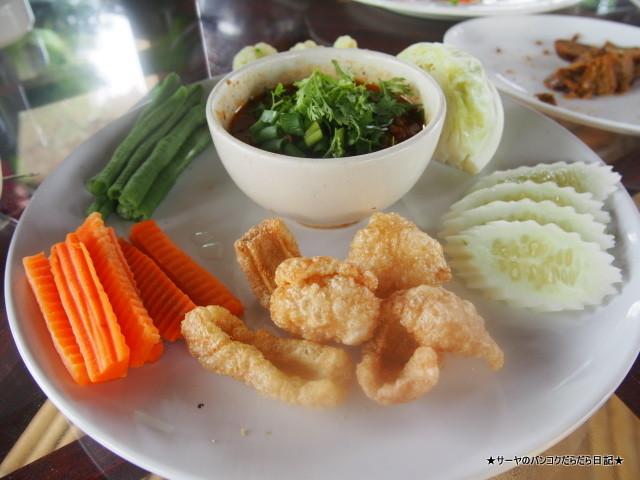 Samey Doiluang チェンダオ Chiang dao