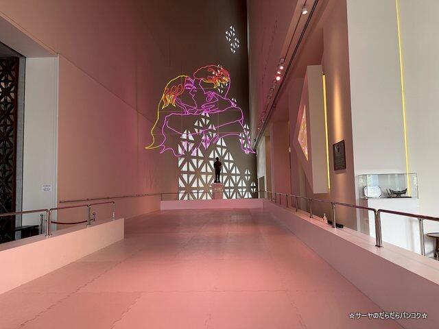 バンコク現代美術館 MOCA Museum of Contemporary Art (8)
