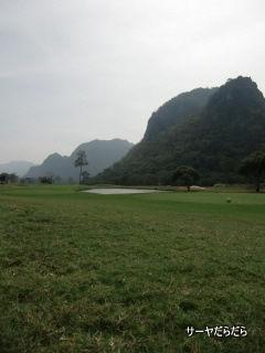 20101210 kaoyai golf club 3