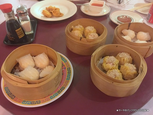 New Tai Yuen Restaurant シドニー 中華街 China town