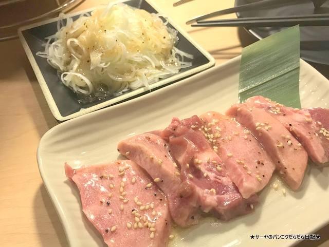 ホルモン 平嶋 バンコク hirashima yakiniku 焼肉 (8)