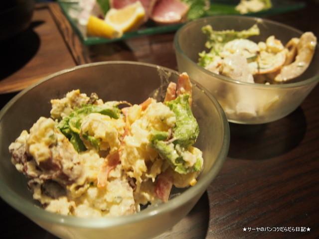 ほっこり hokkori バンコク 和食 美味しい (12)