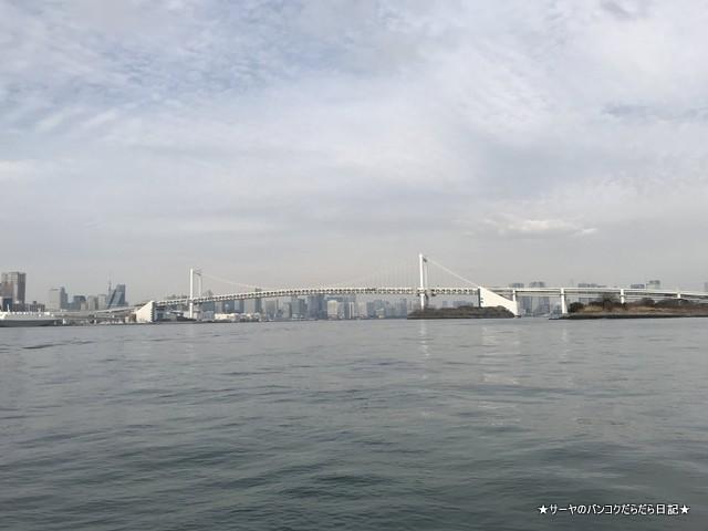 水陸両用バスTOKYO NO KABA hippo BUS 台場 (7)