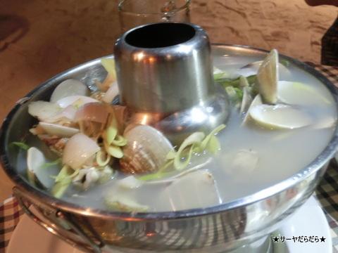 SAMUI sea side restaurant  6