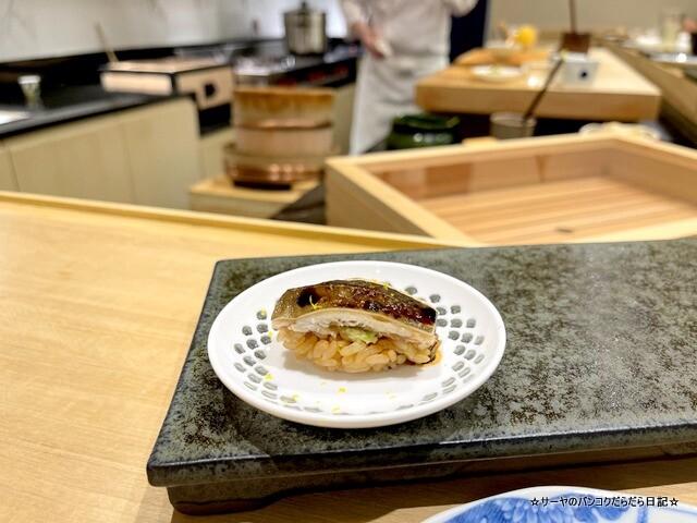 鮨 みさき 空 SUSHI MISAKI SORA sushi  バンコク (20)
