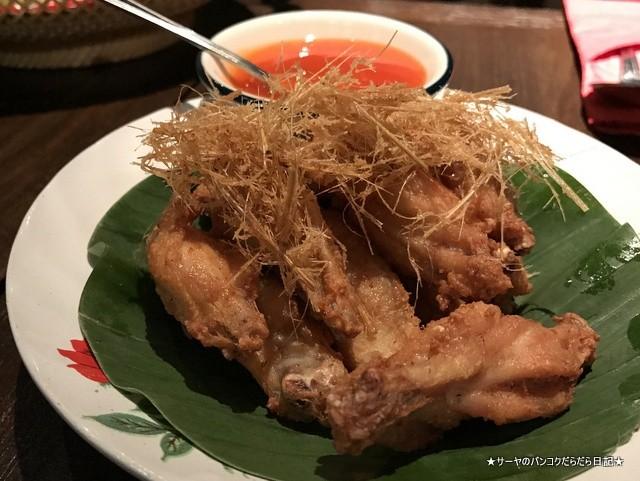 SRITRAT シリトラート タイ料理 バンコク (14)