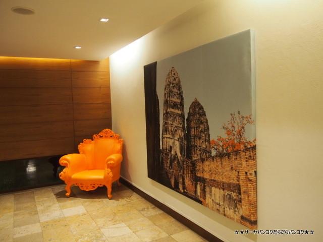 S33 bangkok hotel 便利 (1)