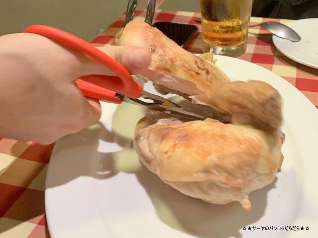 LA COCORICO ラココリコ バンコク 食べ放題 飲み放題 (11)