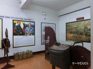 阿片博物館 5
