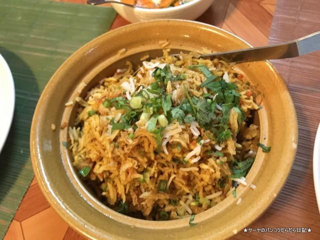 Indian Bangkok Spice by Nature Ekkamai ラムビリアニ