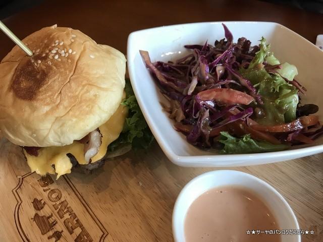 ARNO's steak burgers beer emquartier (4)