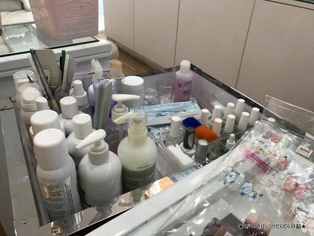 テイクケア ネイルサロン バンコク Nail salon Bangkok (6)