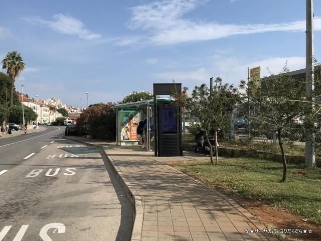ドゥブロブニク バス 乗り方 クロアチア 観光 (4)
