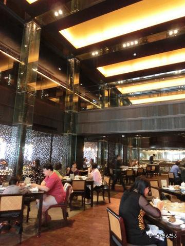 0224 故宮博物館 台北 レストラン 6