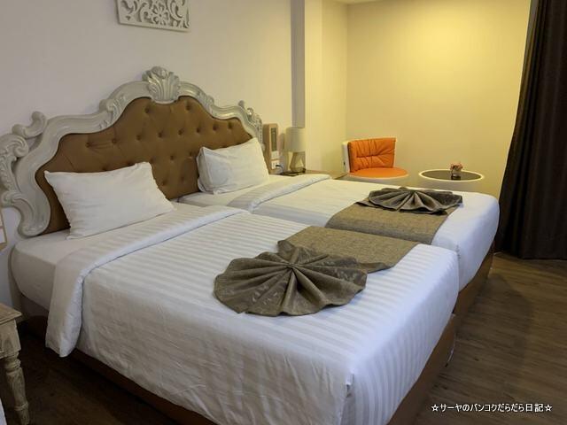 ハーイ チェンライ ホテル chiangrai hotel (2)
