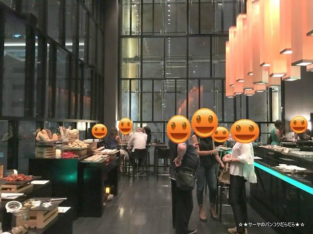 メリディアン バンコク ワイン会 Torres at Bamboo Chic Bar