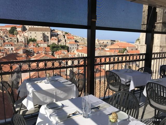 Above 5 Rooftop クロアチア ドゥブロブニク Dubrovnik (4)