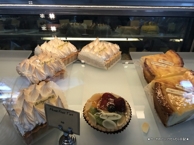 La Baguette French Bakery クレープ美味 (14)