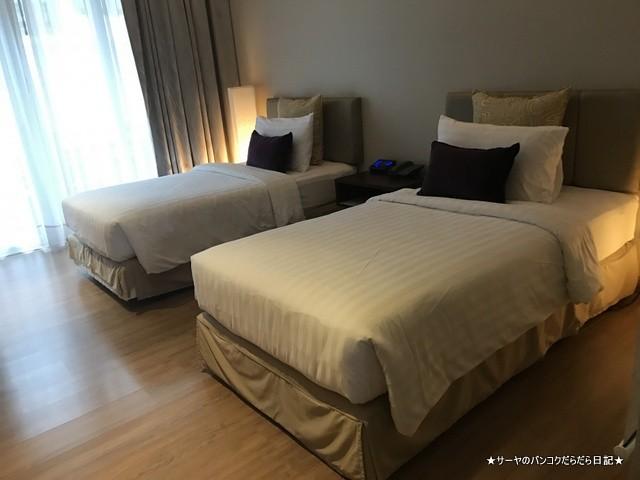 Le Patta Hotel チェンライ ホテル (2)