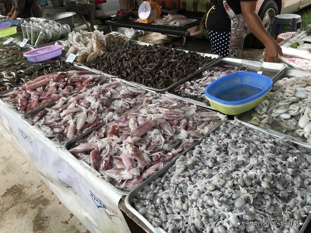 Bang Niang Market カオラック (9)