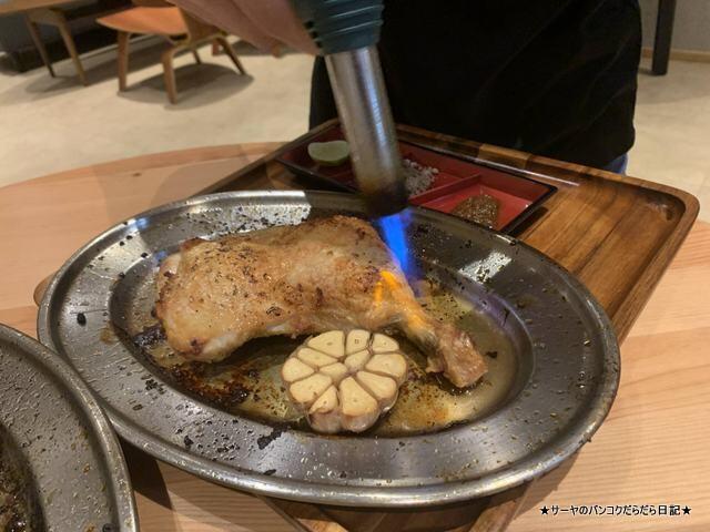 みなみ MINAMI バンコク 鶏肉 2020 (10)