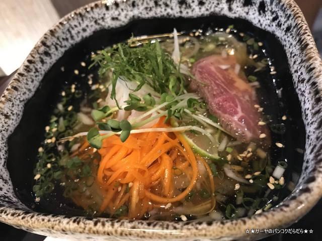 銀竜焼肉研究所 バンコク 焼き肉 日本料理 2019 (14)
