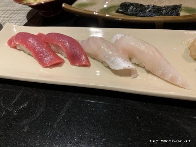 misho 味匠 バンコク 寿司 (17)
