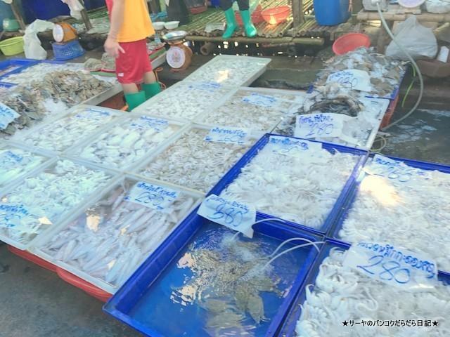 Ang Sila seafood markerket 海鮮市場 (7)