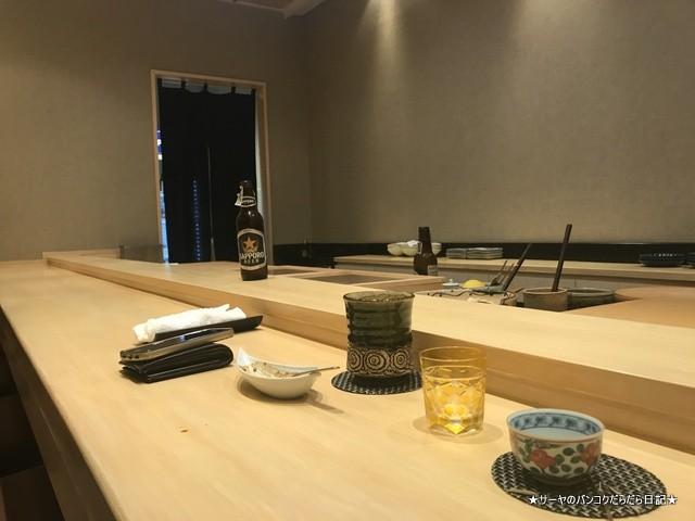 MISAKI SUSHI bangkok バンコク 寿司 (24)