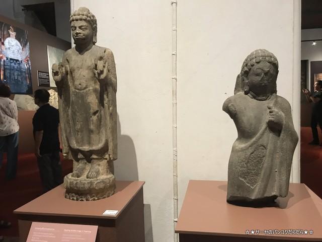 bangkok national museum バンコク国立博物館 (37)