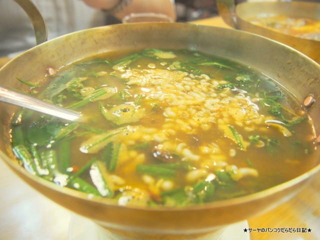 ガイヤーン ニタヤ バンコク タイ料理 (4)