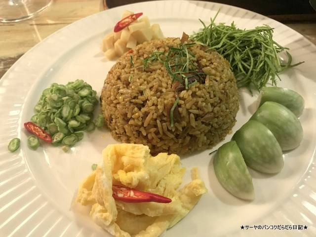Kinnaree Gourmet Thai by Vanessa Wu bangkok (16)