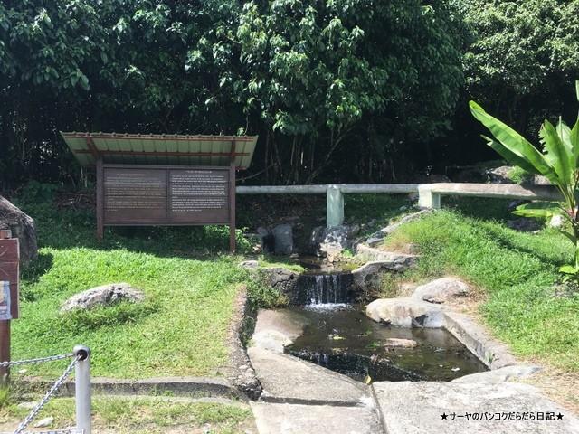 0 ポーリン温泉 Poring Hot Spring マレーシア (27)