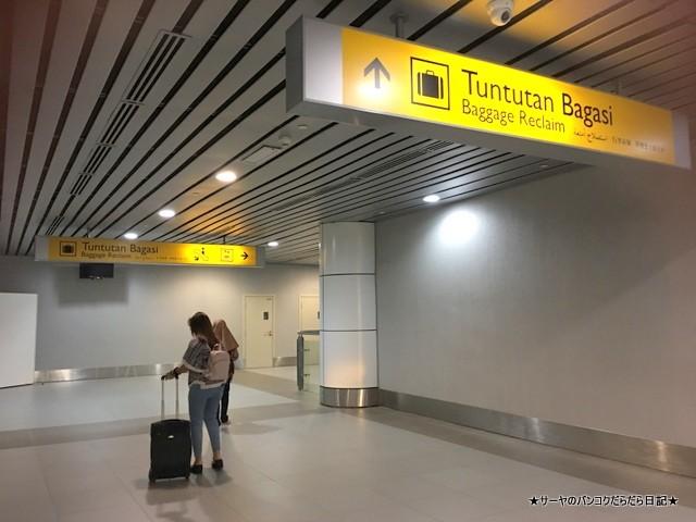 Kota Kinabalu International Airport (6)
