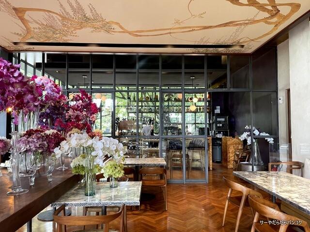 マメゾン ma maison バンコク タイ料理 ナイラート (3)