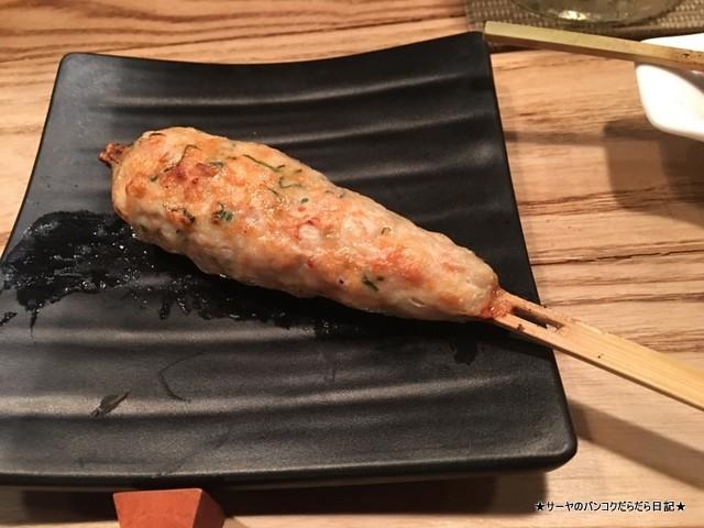 Abiy kitchen 炙 和食 バンコク (7)-001