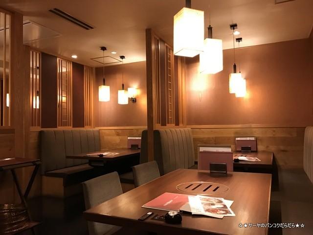 神楽坂 翔山亭 本館 焼肉 グルメ 東京 (5)