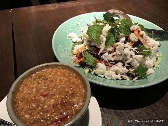 SRITRAT シリトラート タイ料理 バンコク (9)