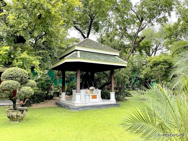 ナイラートパーク Nai Lert Park Heritage (9)