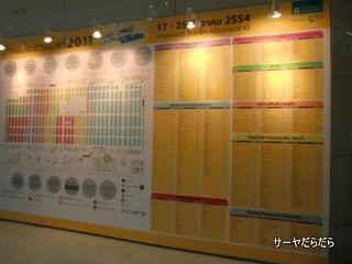 20111219 Baan Lae Suan Fair 2011 2