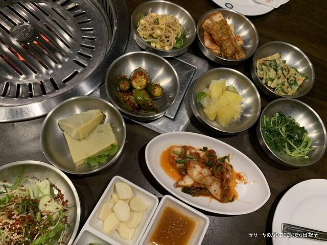 名家 ミョンガ MYONGA 韓国料理 バンコク (5)