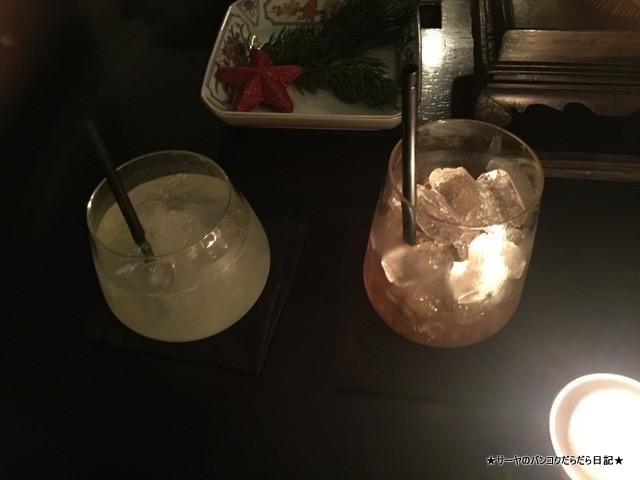 Noir Dining in the Dark ノワール 暗闇 ホーチミン